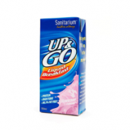 You Eat That –  Liquid Breakfast | Up&Go™ | Breakfast Cereal | Sanitarium