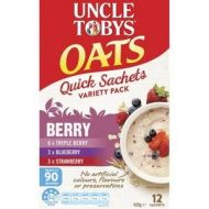 You Eat That! – Instant Oats | Blueberry Oats | Microwave Oatmeal | E1, S3
