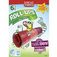 You Eat That – Uncle Tobys Roll-Ups | Roll-Up | Fruit Leather | Fruit Snacks | S1, E7