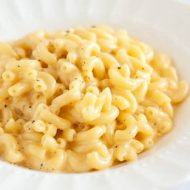 Recipe Mac and Cheese | Pasta and Cheese Sauce | Kids Meals