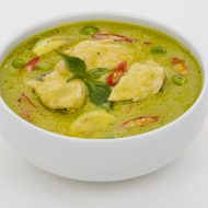 Quick Easy Thai Green Curry  | Green Curry | Weeknight Dinner